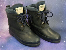 B.A.Sport Badger Weatherproof Boots Women's Size 8 W/Thermolite Insoles  EUC