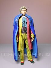 Doctor Who - 6th Doctor (loose figure, Revelation of the Daleks)