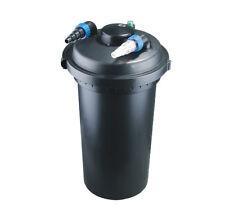 Bio Teichfilter 30000l CPF 500 Druckteichfilter Druckfilter Bachlauf UVC Klärer