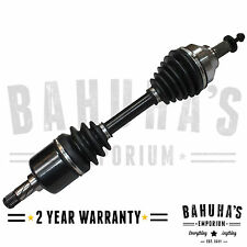 VOLVO C30,C70 CONVERTIBLE,S40 MK2,V50 2.4/T5/D5 DRIVESHAFT NEAR SIDE 04>12 NEW