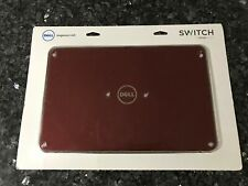 """DELL Genuine Inspiron 14R N4110 14"""" Switchable LCD Back Cover Insert 9FWXH NEW"""