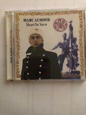 Marc Almond - Heart On Snow - CD - Excellent!