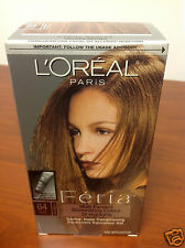 L'OREAL FERIA MULTI-FACETED SHIMMERING 3x Highlights GOLEDN BROWN #64