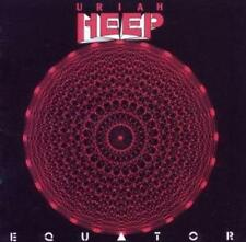 Equator (25th Anniversary Expanded) von Uriah Heep (2010)