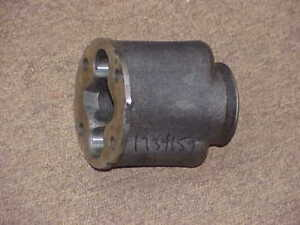 1957 1958-1965 Plymouth Dodge DeSoto Chrysler NOS MoPar U-JOINT HOUSING Detroit