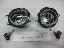 2 Stück Nebelscheinwerfer Set links und rechts MG TF ZS ZR ROVER 25 45 75