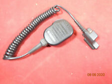 Motorola Xts2500 Vhf Xts1500 Uhf Mt2000 Jt1000 Radio Speaker Mic Nmn6193b