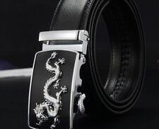 Cinturón De Cuero Hebilla De Dragón De Diseñador entrega 10-20 días inspirado en Gucci