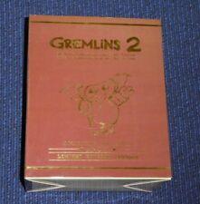 GREMLINS 2 ANGEL MOHAWK LIMITED 2400PCS COLLECTION DOLL FIGURE JUN PLANNING RARE