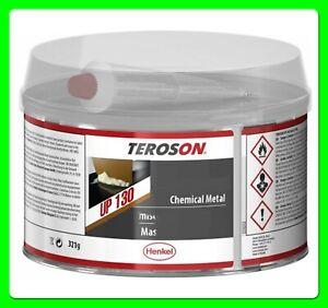 Chemical Metal 321 gram Tin Steel Reinforced Filler [2075534]Was Plastic Padding