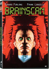 Brainscan (2014, DVD NEW)