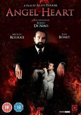 Angel Heart 1987 Lisa Bonet Mickey Rourke Robert De Niro