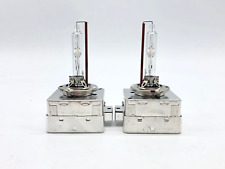 2x New OEM Philips Xenstart D3S Xenon Bulbs Set HID Head Light Lamp