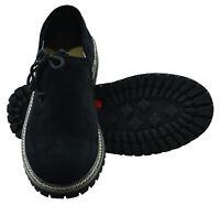 Trachtenschuhe Haferlschuhe Herren Trachten Schuhe Größe 40 bis 48 Haferl LESCBL