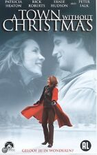 A TOWN WITHOUT CHRISTMAS (Peter Falk)  -   DVD - PAL Region 2 - New
