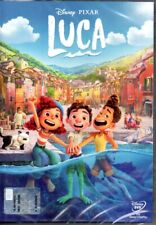 DVD LUCA Disney