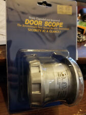 New Innovative Productions Door Scope 2000 Model (Aluminum Body)