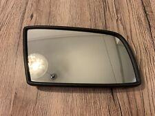 BMW e60 e61 e63 e64 OEM Mirror glass RH Heated & Dimming 51167116746 04-05 year