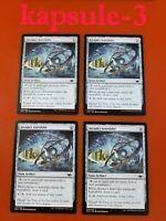 4x Arcum's Astrolabe | Modern Horizons | MTG Magic Cards