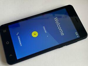STK Sync 5z - 4GB - Black (Unlocked) Smartphone