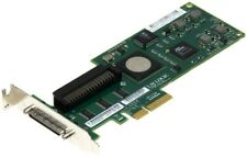 HP 439946-001 CONTROLLER SCSI 68-PIN U320 LSI20320IE PCI-E LP