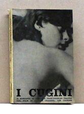 I CUGINI - J. J. Charles [Libro, Lerici editori]