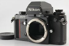 EXC+++++ Nikon F3/T HP Black 852×××× 35mm SLR Film Camera Body from Japan #0246