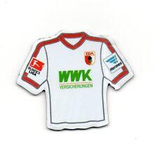 1 MAGNET  TRIKOT   FC AUGSBURG   SAISON  2016-17   KEIN  PIN  !!