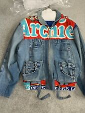 Vintage Archie Comic Jacket