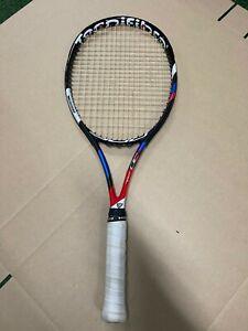 Tecnifibre T-Fight 300g DCS3 2017 Tennis Racket