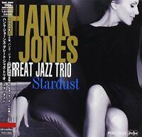 Hank Jones - Stardust [New CD] Japanese Mini-Lp Sleeve, Ltd Ed, Japan - Import