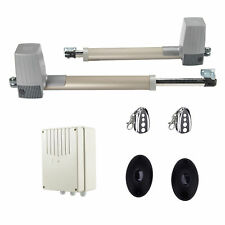 Automatic Arm Dual Swing Gate Opener, Gates Up to 662 lb. Dc Motor, Max. 1500N
