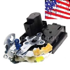 Front Left Driver Side Door Lock Latch Actuator For Chevrolet Aveo Aveo5 1.6L