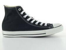 Converse Uomo All Star Hi Formatori Nero 40