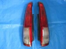 JDM 04 Nissan X-TRAIL T30 Taillights Tail Lights Lamps OEM