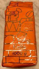 6 Kg,CAFFE' IN GRANI,1886 BONOMI KAFFA, COLLECTION BAR, in sacchetti da 1000 gr.
