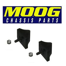 For Plymouth Barracuda Scamp Set of 2 Front Lower Control Arm Bumps Stop K3180