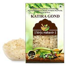 Birju Mahavir Gond Katira - Tragacanth Gum 1 KG