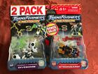 Hasbro Transformers Energon Divebomb and Strongarm SEALED 2-Pack Exclusive rare