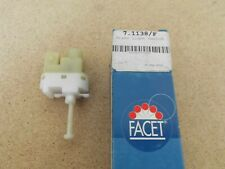 FORD MONDEO 1.8 TD   BRAKE LIGHT SWITCH   FACET 7.1138