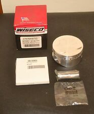 WISECO FORGED PISTON 4797M09600 96MM 1MM OVERBORE YAMAHA TT600 XT 600  8.5:1
