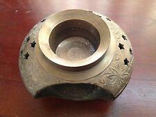 Egyptian Metal Ornament