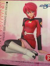Gundam Seed Destiny Lunamaria Hawke 1/7 scale resin figure--NEW---USA SELLER !