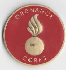 "Ordnance Corps U.S Army  1.75 "" DIA C-2"