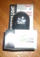 Smart Blinking Bicycle Headlight Steady-Flashing-Rotating 3 Mode