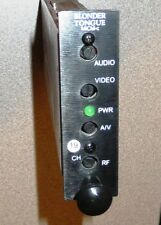 Blonder Tongue Channel 81 MICM-c Audio Video RF Modulator - Used!