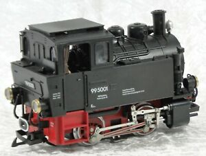 LGB 2076 D Dampflok 99 5001 der DR für Bastler