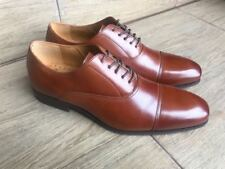 Brand New Florsheim Cordello Cap Toe Oxford Cognac Color Size 8