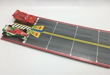 Cars 2 Match & Motor Memory Game Replacement 2 Pawn Cars & Racetrack Board