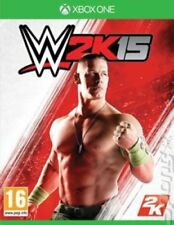 WWE 2K15 (Xbox One) VideoGames